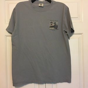 Hilton head island comfort colors shirt